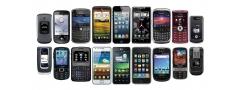 Другие модели и китайские телефоны