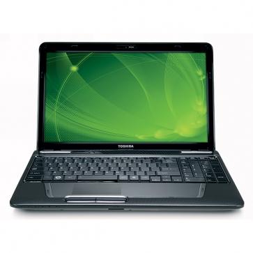Ремонт ноутбука TOSHIBA Satellite L650: замена видеочипа, моста, гнезд, экрана, клавиатуры