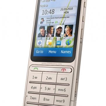Ремонт телефона Nokia C3-01