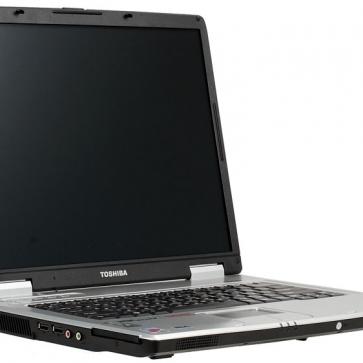 Ремонт ноутбука TOSHIBA Satellite L20: замена видеочипа, моста, гнезд, экрана, клавиатуры