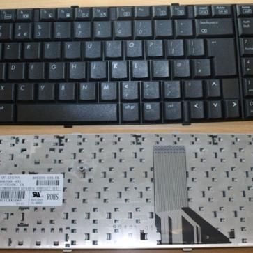 HP 6830 замена клавиатуры