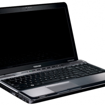 Ремонт ноутбука TOSHIBA Satellite A660: замена видеочипа, моста, гнезд, экрана, клавиатуры