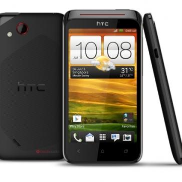Ремонт HTC Desire XC Dual Sim