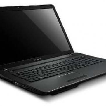Ремонт ноутбука Gateway NV75: замена видеочипа, моста, гнезд, экрана, клавиатуры