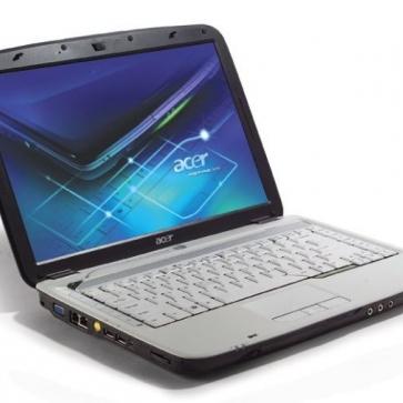 Ремонт ноутбука Acer Aspire 4710: замена видеочипа, моста, гнезд, экрана, клавиатуры