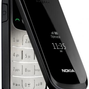 Ремонт телефона Nokia 2720 fold