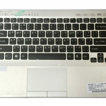 SONY VPC-SD серии замена клавиатуры