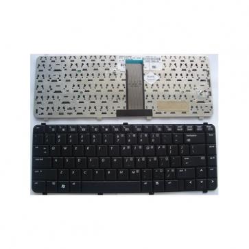 HP 6730s замена клавиатуры
