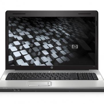 Ремонт ноутбука HP G71: замена видеочипа, моста, гнезд, экрана, клавиатуры