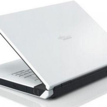 Ремонт ноутбука Fujitsu-Siemens PA3515: замена видеочипа, моста, гнезд, экрана, клавиатуры
