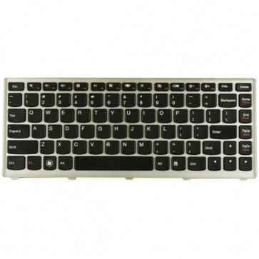 Lenovo U310 замена клавиатуры