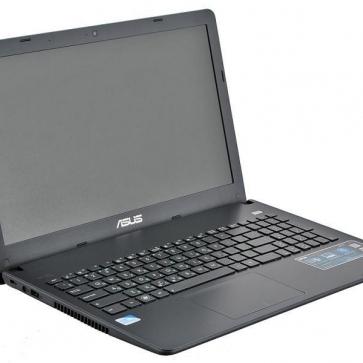 Ремонт ноутбука Asus X501A: замена видеочипа, моста, гнезд, экрана, клавиатуры