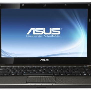 Ремонт ноутбука Asus X42: замена видеочипа, моста, гнезд, экрана, клавиатуры