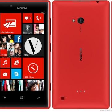 Ремонт телефона Nokia Lumia 720