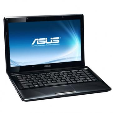 Ремонт ноутбука Asus A42: замена видеочипа, моста, гнезд, экрана, клавиатуры