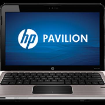 Ремонт ноутбука HP DV3-4000: замена видеочипа, моста, гнезд, экрана, клавиатуры