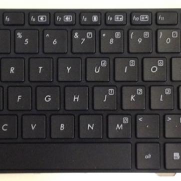 HP 6360B замена клавиатуры