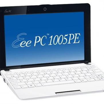Ремонт ноутбука Asus EEEPC 1005: замена видеочипа, моста, гнезд, экрана, клавиатуры