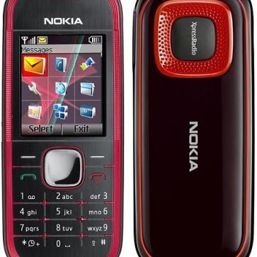Ремонт телефона Nokia 5030