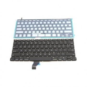 APPLE A1502 (Macbook Pro Retina 13) замена клавиатуры
