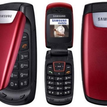 Ремонт телефона Samsung C260