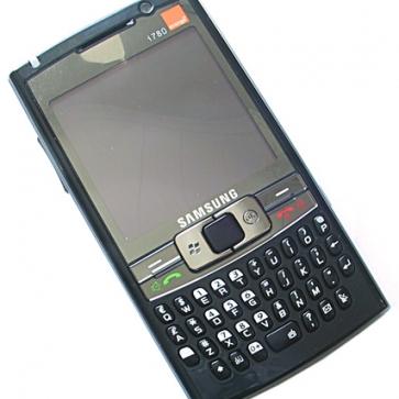 Ремонт телефона Samsung I780