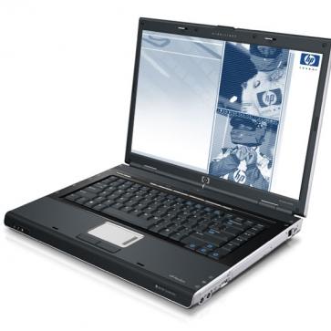 Ремонт ноутбука HP DV5000: замена видеочипа, моста, гнезд, экрана, клавиатуры