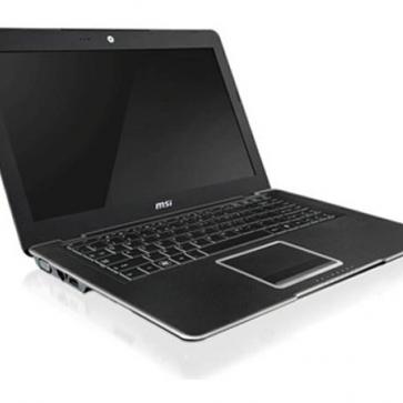 Ремонт ноутбука MSI X-Slim X410: замена видеочипа, моста, гнезд, экрана, клавиатуры