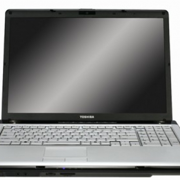 Ремонт ноутбука TOSHIBA Satellite P205: замена видеочипа, моста, гнезд, экрана, клавиатуры
