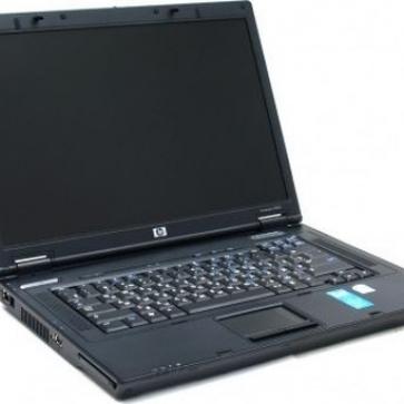 Ремонт ноутбука HP nx7300: замена видеочипа, моста, гнезд, экрана, клавиатуры
