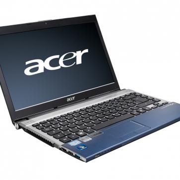 Ремонт ноутбука Acer Aspire Timeline 3830: замена видеочипа, моста, гнезд, экрана, клавиатуры