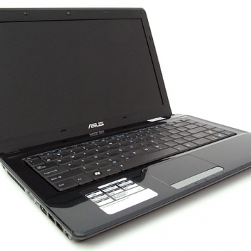 Ремонт ноутбука Asus K42: замена видеочипа, моста, гнезд, экрана, клавиатуры