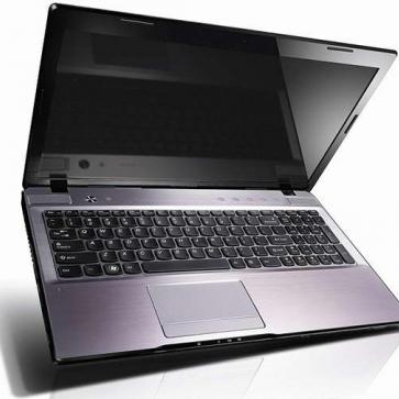 Ремонт ноутбука Lenovo Z570: замена видеочипа, моста, гнезд, экрана, клавиатуры