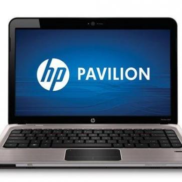 Ремонт ноутбука HP DM4-1000: замена видеочипа, моста, гнезд, экрана, клавиатуры