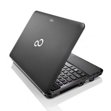 Ремонт ноутбука Fujitsu LIFEBOOK LH532: замена видеочипа, моста, гнезд, экрана, клавиатуры