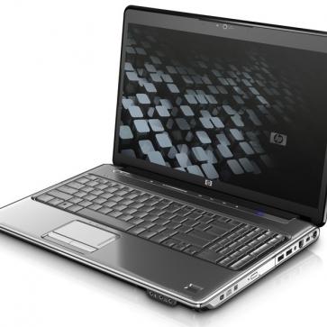 Ремонт ноутбука HP DV6-1000: замена видеочипа, моста, гнезд, экрана, клавиатуры