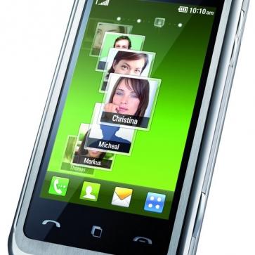 Ремонт телефона LG Arena KM900