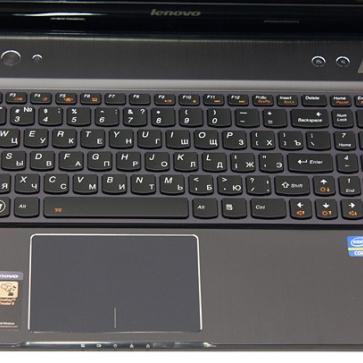 MSI G780 замена клавиатуры