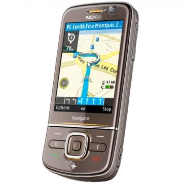 Ремонт телефона Nokia 6710 navigator