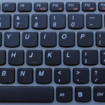 Lenovo B570 серии замена клавиатуры