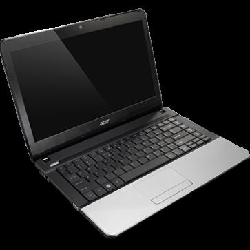 Ремонт ноутбука Acer Aspire E1-471: замена видеочипа, моста, гнезд, экрана, клавиатуры