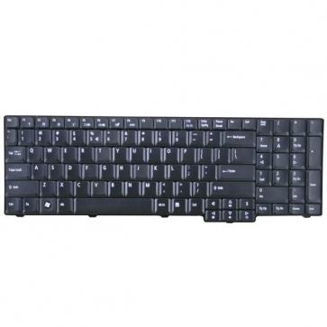 Acer Aspire 8920 замена клавиатуры