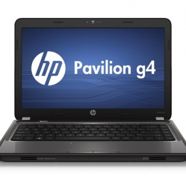 Ремонт ноутбука HP G4: замена видеочипа, моста, гнезд, экрана, клавиатуры
