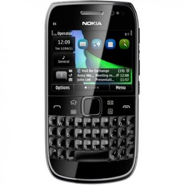 Ремонт телефона Nokia E6-00