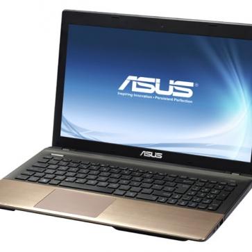 Ремонт ноутбука Asus K55: замена видеочипа, моста, гнезд, экрана, клавиатуры