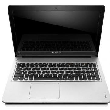 Ремонт ноутбука Lenovo U510: замена видеочипа, моста, гнезд, экрана, клавиатуры