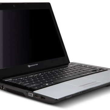 Ремонт ноутбука Packard-Bell EasyNote NM86: замена видеочипа, моста, гнезд, экрана, клавиатуры