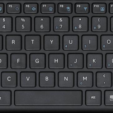 Samsung N210 замена клавиатуры