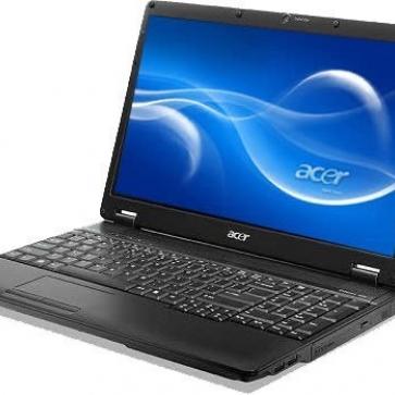 Ремонт ноутбука Acer Aspire 5235: замена видеочипа, моста, гнезд, экрана, клавиатуры