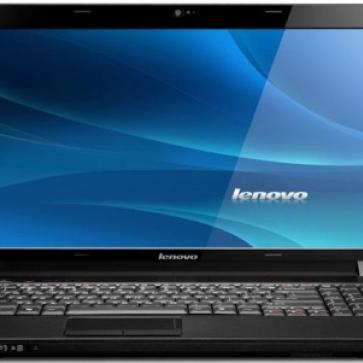 Ремонт ноутбука Lenovo B560: замена видеочипа, моста, гнезд, экрана, клавиатуры